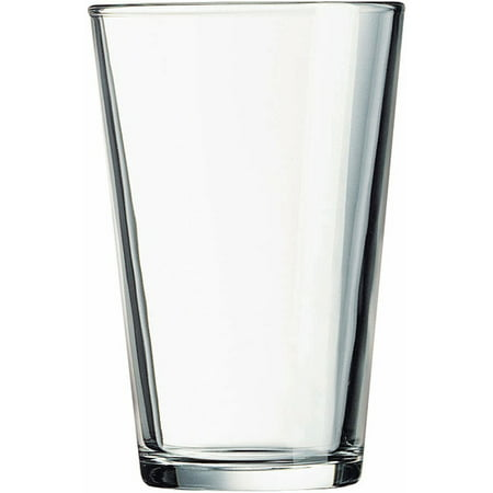 Luminarc 16 Ounce Glass Coolers, 12 Count ()