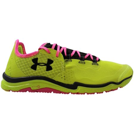Under Armour Charge 2 Racer Bitterness/Neon Pink-Black 1238127-316 Men's