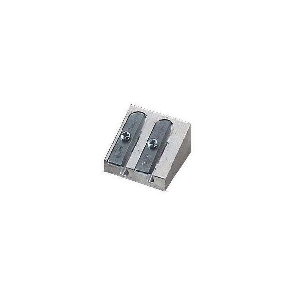 (Price/BX)Kum 410KM Magnesium Wedge Sharpener