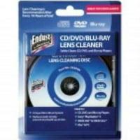 Endust CD/DVD/ BR Lens Cleaner