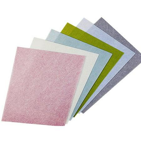 3M 6000 grit (mint)TRI-M-ITE POLISHING PAPER (3m Tri M Ite Fre Cut Sandpaper)