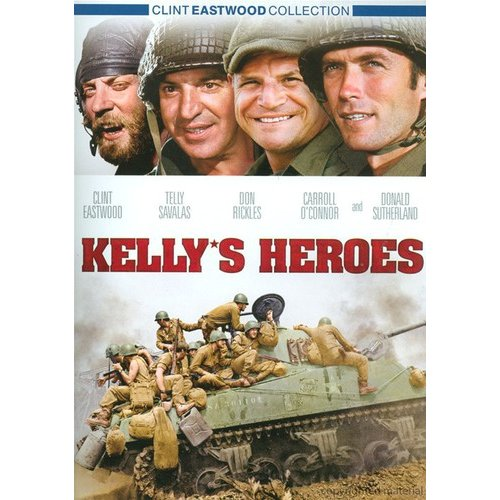 Kelly's Heroes (Widescreen)