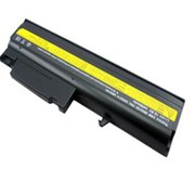 SDB-3342 Laptop Battery - Lithium-Ion - Ultra High Capacity Rechargeable (6 Cell - 4400 mAh - 49wh - 10.8 Volt) Replacement for IBM T40 Laptop Battery
