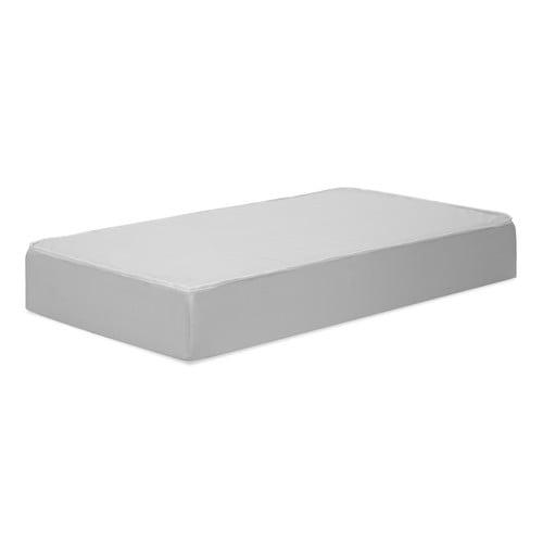 DaVinci TotalCoil Non-Toxic Mini Crib Mattress with Hypoallergenic Waterproof Cover by Davinci