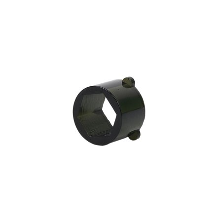 Steering - rack and pinion shaft guide bushing