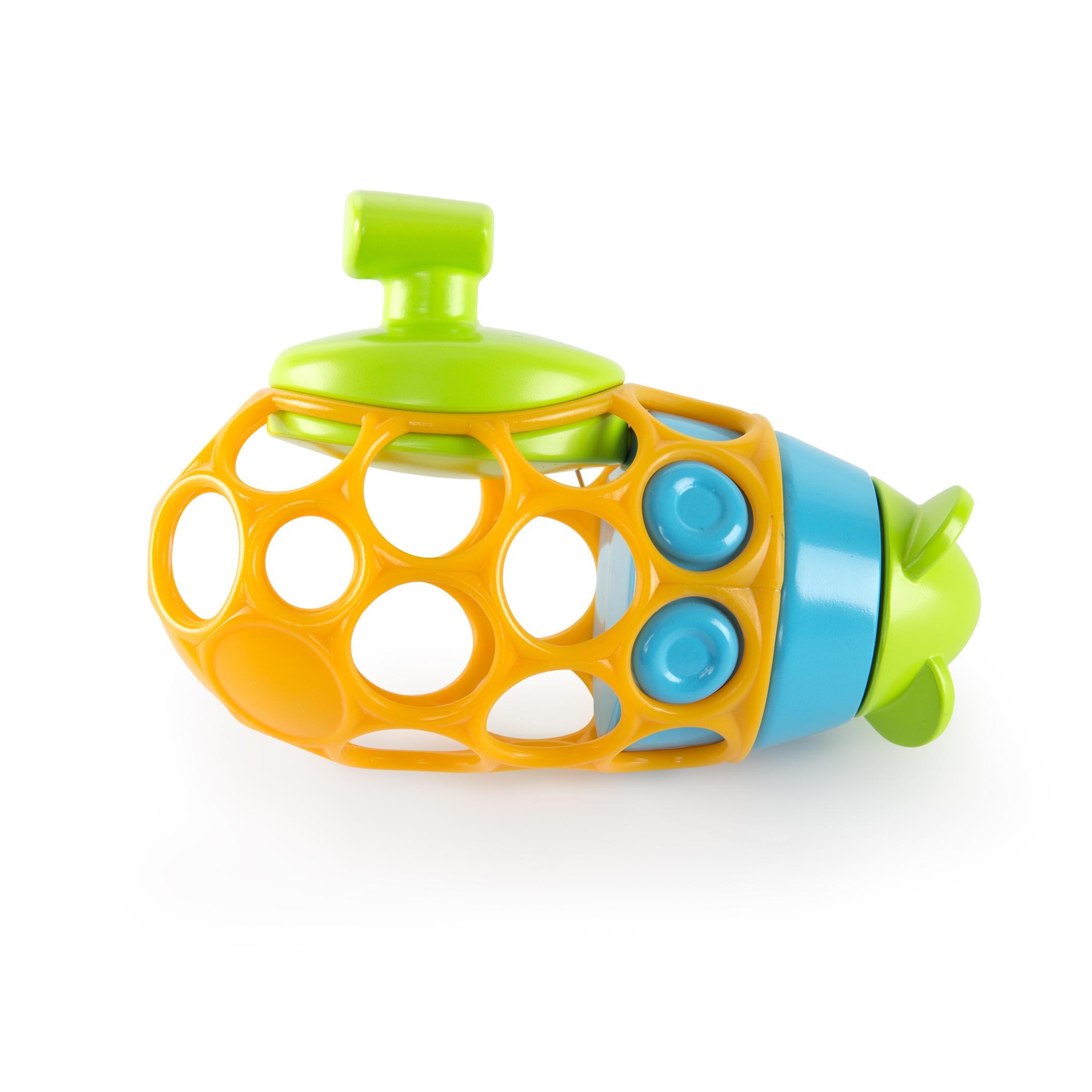 Oball Tubmarine Bath Toy by Oball