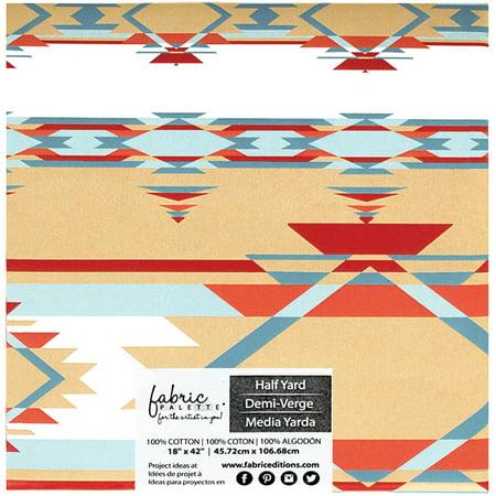 Fabric Palette Precut 18