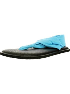 Sanuk Yoga Sling 2 Women's Knit Fabric Sandals SWS10001