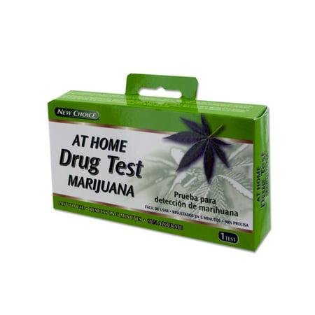 Marijuana Drug Test Kit  Pack Of 12
