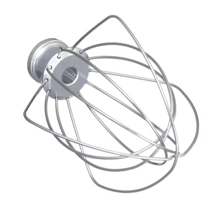 6 Wire Whip Model K 05 Stainless Steel Electric Wire Whip