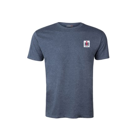 - Victory In The Field  INTERNATIONAL HARVESTER©- Adult Short Sleeve Tee