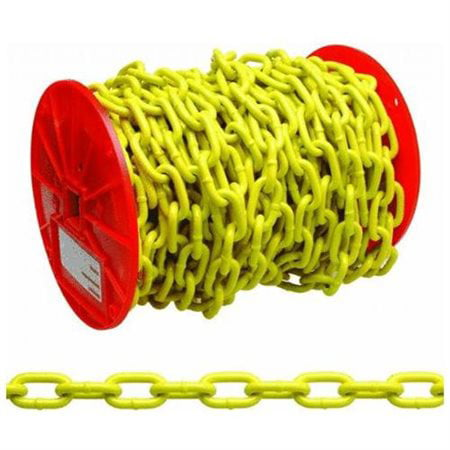 Apex Tool Group - Chain Campbell Grade 30 Proof Coil Chain (Acco Proof Coil Chain)