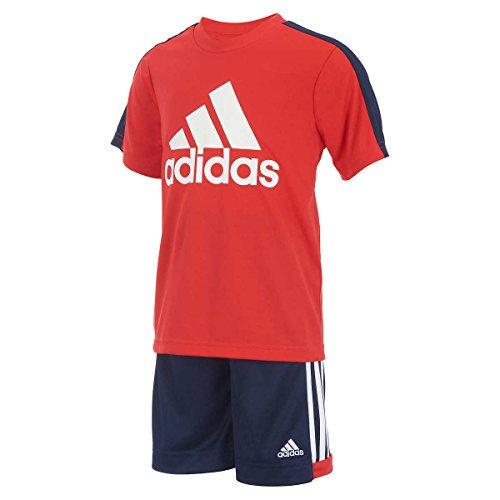adidas 2 piece shorts
