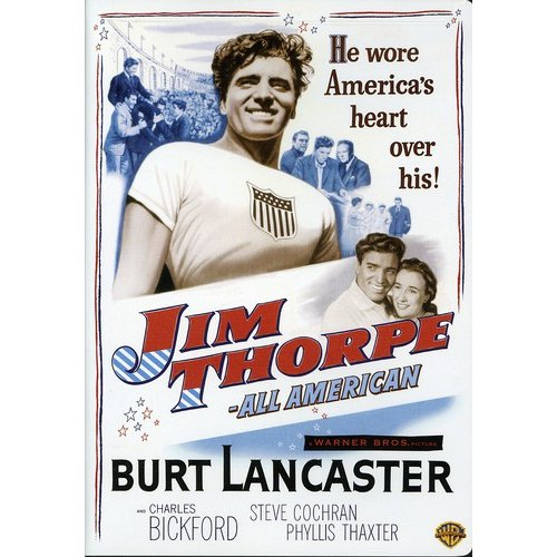 Jim Thorpe: All American (Full Frame)
