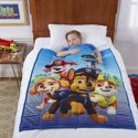 "Kids Character 36"" x 48"" 4.5lb Weighted Blankets (4 Styles)"