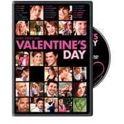 Valentine's Day (DVD)