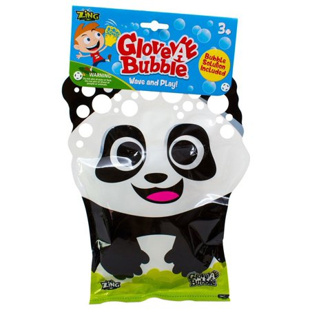 Glove A Bubble Panda