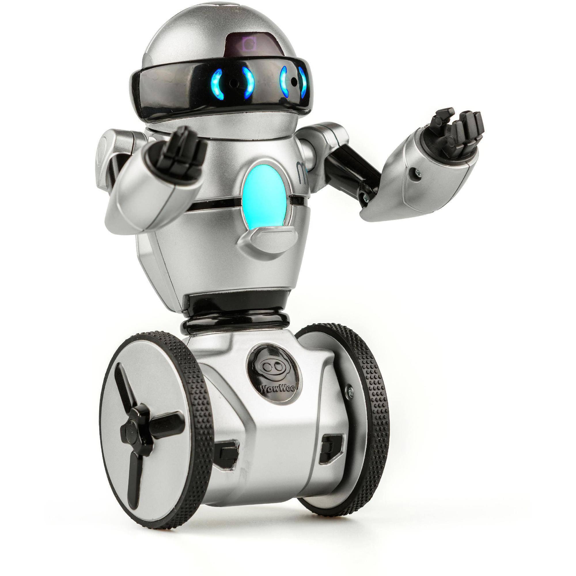 Wowwee 0825 Mip Robot black Walmart
