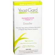 Yeast infection treatments - Natural douche for yeast infection ...