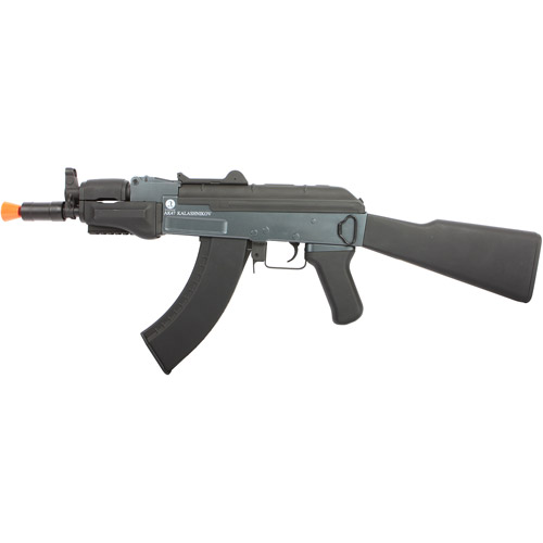 Kalishnikov Spetsnaz Pistol