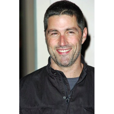 Matthew Fox In Attendance For An Evening With Lost Presented By The Academy Of Television Academy Of Television Arts & Sciences Los Angeles Ca January 13 2007 Photo By Michael