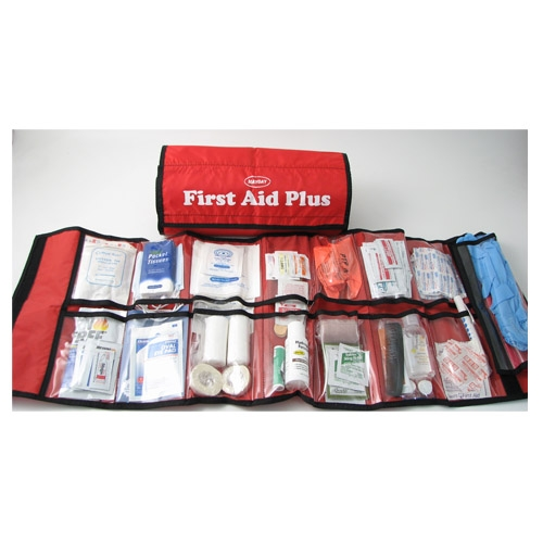 Mayday FA-TK8-PL First Aid Kit Plus 105 piece