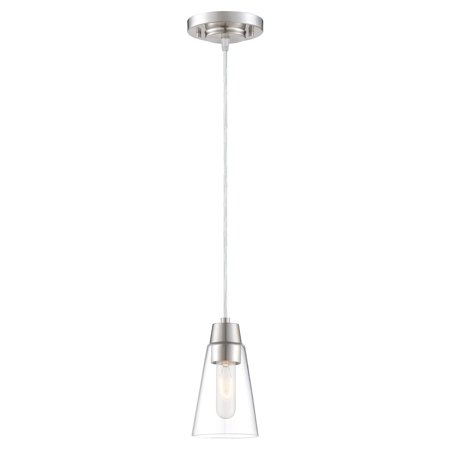 - Designers Fountain Echo 87830-SP Pendant Light