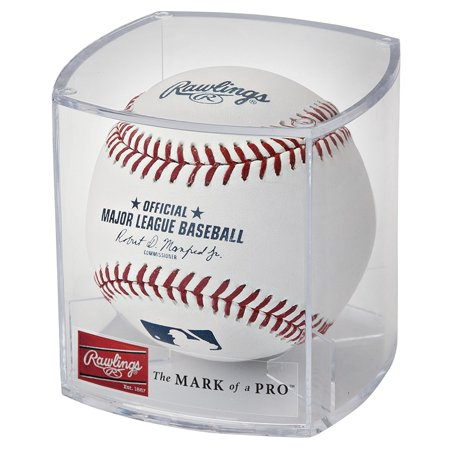 Rawlings Official MLB Baseball in Display (Dynasty League Baseball)