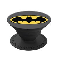 PopSockets Grip: Batman Icon