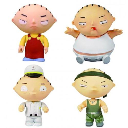 Family guy stewie griffin action figure set walmart family guy stewie griffin action figure set thecheapjerseys Image collections