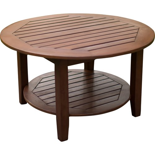 Cambridge Casual Como Coffee Table