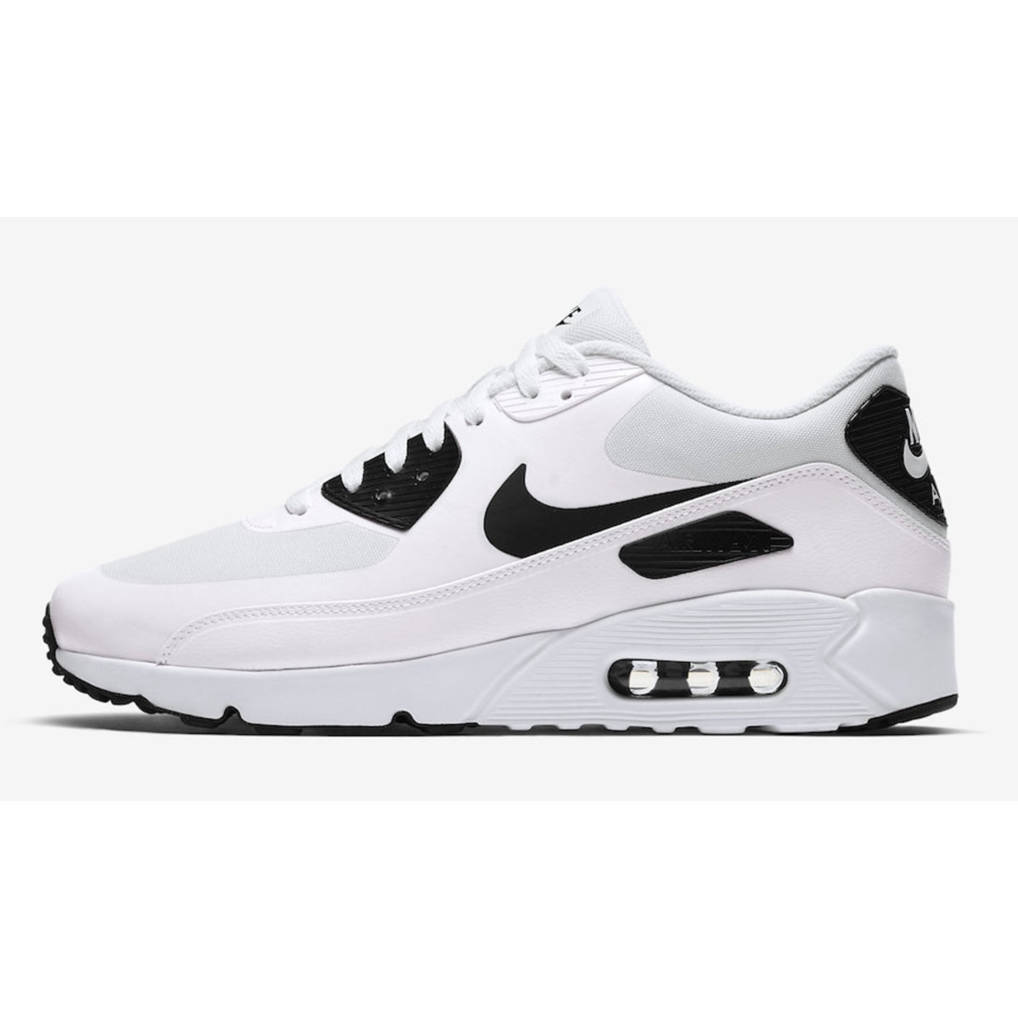 Nike Mens Air Max 90 Ultra 2.0 essential Low Top Lace Up