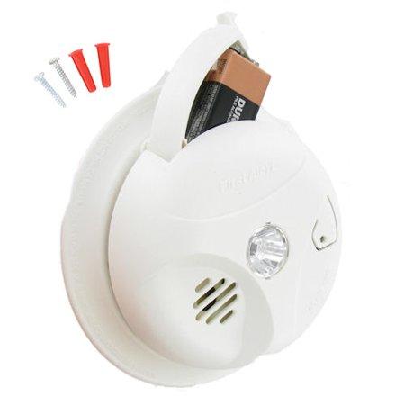 Escape Light Smoke Alarm (Light Smoker)