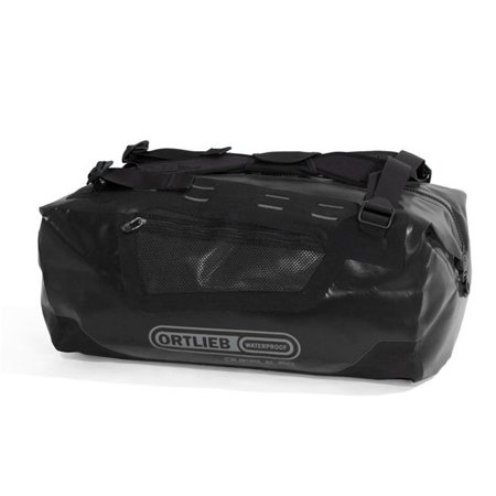 - Ortlieb ORT-24624 Travel Bag Duffle, Black - 60 Ltr