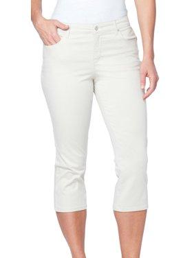 Gloria Vanderbilt Womens Pants Walmart Com