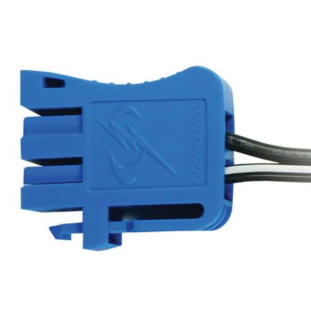 Schumacher Batt Connect Tapp12v