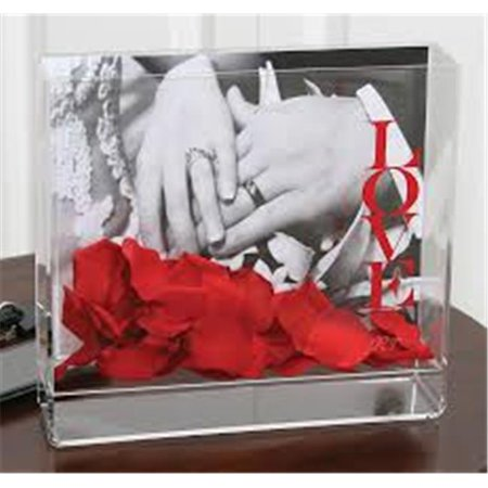Hortense b Hewitt 28103P Love Box Frame
