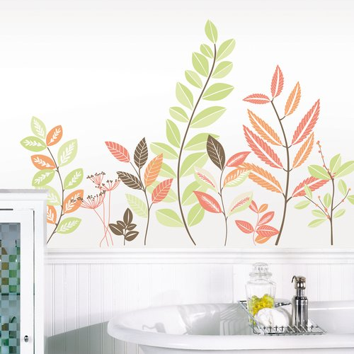 Wall Pops Catalina Large Wall Art Decal Kit