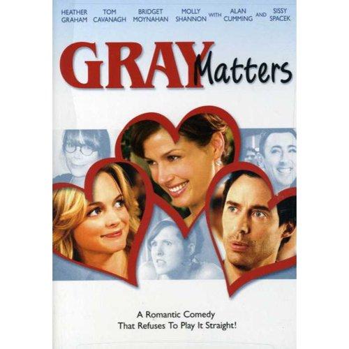 Gray Matters (Full Frame, Widescreen)