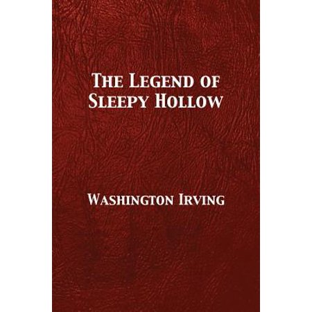 The Legend of Sleepy Hollow (Sleepy Hollow Halloween Horseman's Hollow)