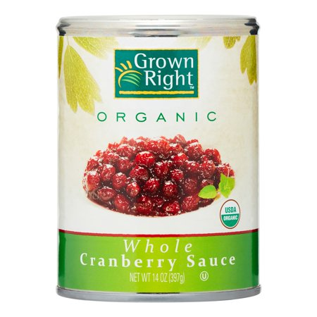 where to find cranberry sauce in walmart
