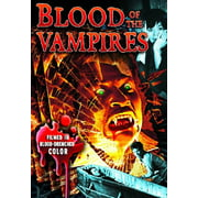 Blood of the Vampires by ALPHA VIDEO DISTRIBUTORS