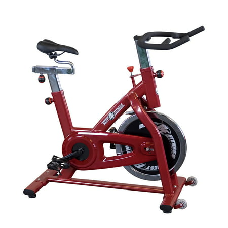 Best Fitness BFSB5 Indoor Exercise Bike (Best Deals On Exercise Bikes)