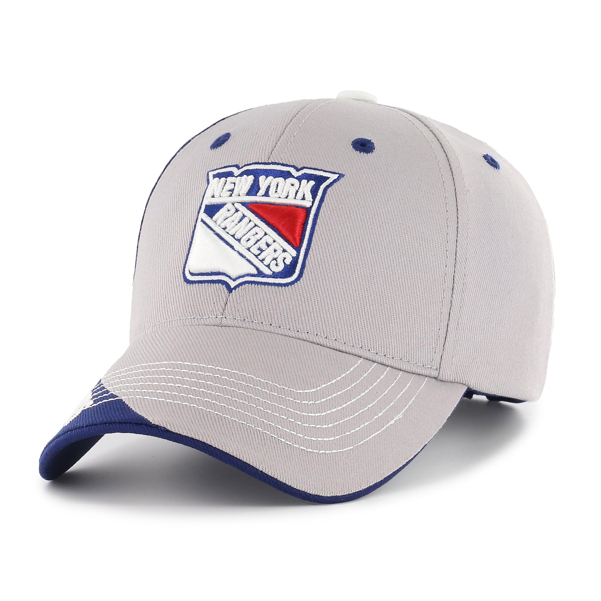 NHL New York Rangers Hubris Cap - Fan Favorite