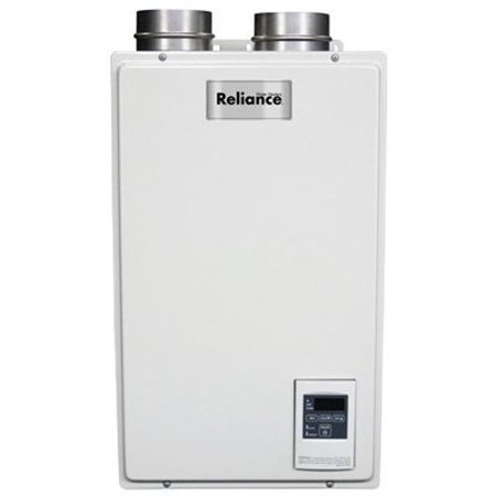 reliance water heater co ts-140-lih101 lp tankless water heater