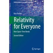 Relativity for Everyone - eBook