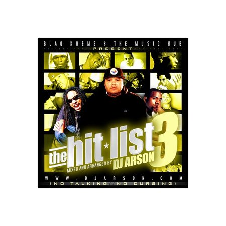 Hits Series 3: The Best of July 2002
