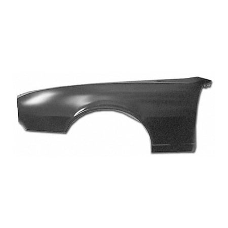 Goodmark Replacement Fender GMK432010067LC for 1967-1968 Pontiac (Pontiac Firebird Speedometer)