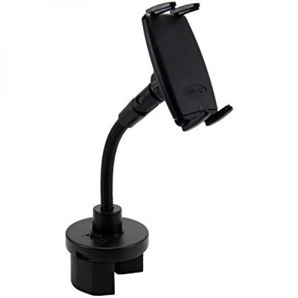 ARKON RESOURCES Slim-Grip Cup Holder Mount with Flexible ...