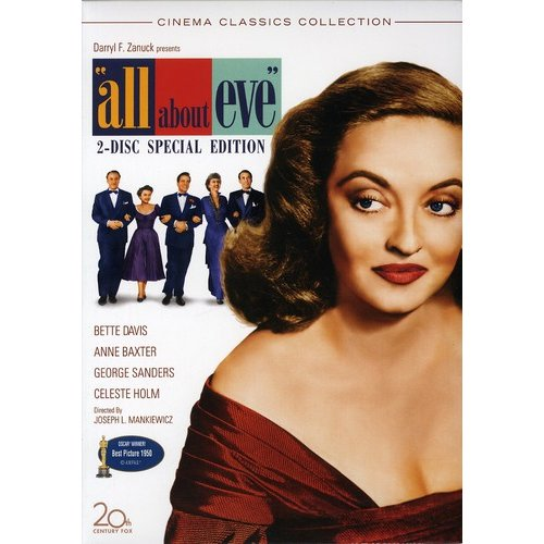 All About Eve (2-Disc) (Full Frame)